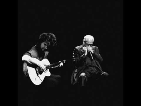 Pat Metheny and Toots Thielemans  - Back In Time 1992.wmv