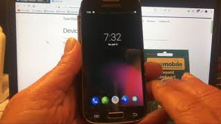 Updated 🏆 Android 9 - Lineage OS 16 for Galaxy S4 mini i9190 i9192 & i9195 Install review 2019
