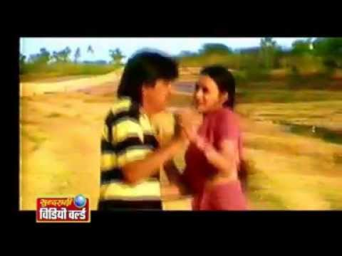 I Love You Bol Ke - Mor Sajna Ke Gaon - Chhattisgarhi Folk Song