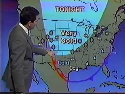 KOAT 10pm News, February 4, 1989