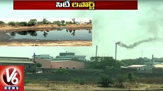 Special Story On Problems Of Outlying Villagers | Contaminated Lakes | Ground Report | V6 News thumbnail
