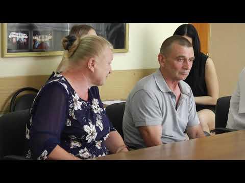2019 06 11 Прием по личным вопросам главой Администрации Новочеркасска
