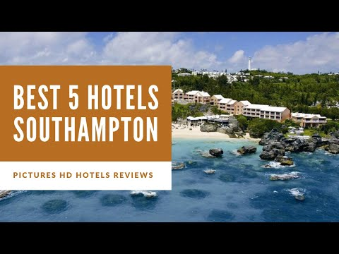 Top 5 Best Hotels In Southampton, Bermuda - Sorted By Rating Guests