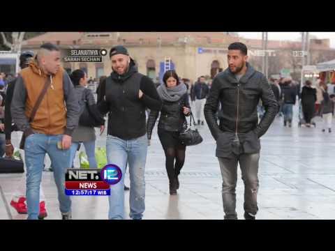 Muslim Traveler -  Potret Kehidupan Warga Muslim di Perancis - NET12