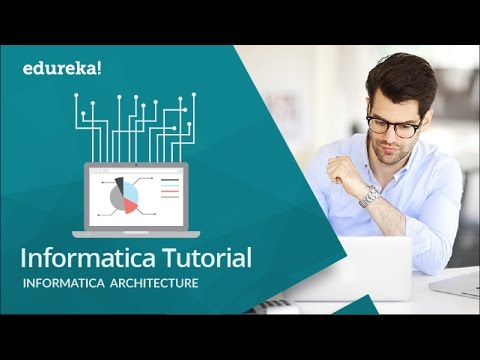 Informatica Tutorial For Beginners   Informatica Powercenter ...