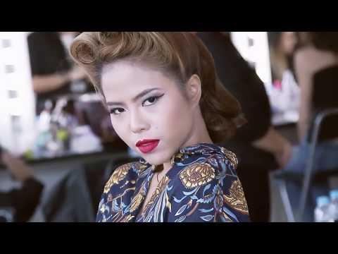 Makeup History at SMA Makeup Academy - International Makeup School of Bangkok, Yangon and Pune.
