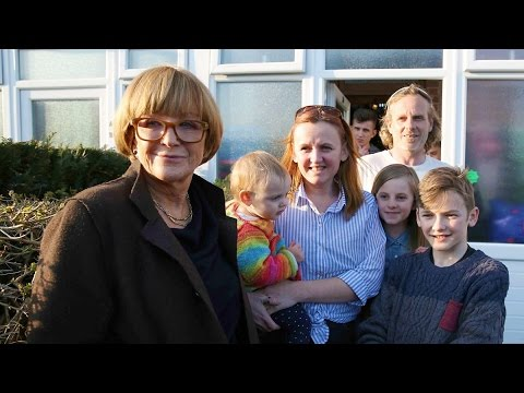 BBC Documentary     Anne Robinson's Britain  1  Parenting