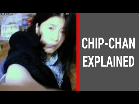 Who Is Chip Chan? - Unsolved Internet Mysteries