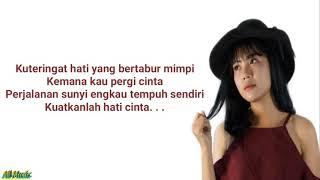 "Sebelum Cahaya ""Letto"" cover by Tami Aulia (lirik)"