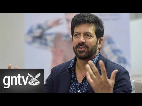Indian director Kabir Khan on making movies with superstars