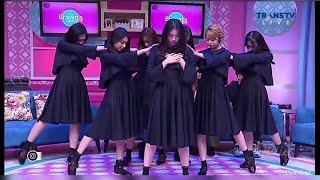 Download JKT48 Darashinai Aishikata Cara Ceroboh untuk mencinta