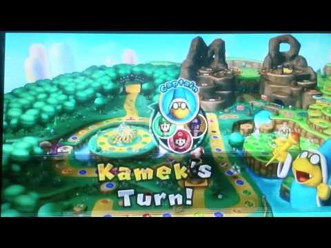 Mario party 9 /E ciudat