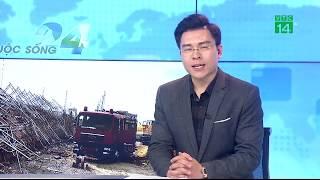 Vụ sập công trình ở Đồng Nai: Tai nạn được báo trước | VTC14