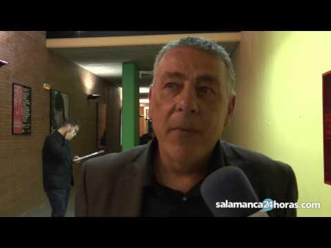 """Miguel Ángel Ortega: """"El ambiente adverso ha pesado mucho"""""""