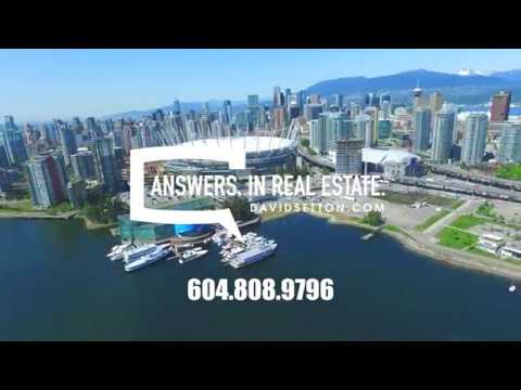South Granville View Condo! 801 - 1575 W 10th Ave, Vancouver