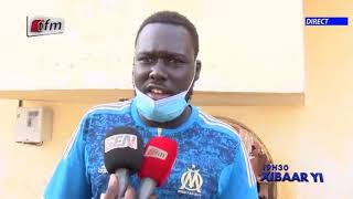 Replay Xibar Yi 19H du 18 Septembre 2020 - Pr - Cheikh Diop