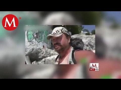 ¿Quién es el ruso que agredía mexicanos en Cancún?