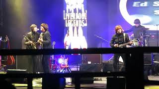 Liverpool Legends - Tributo a The Beatles - Quito, Ecuador 2018