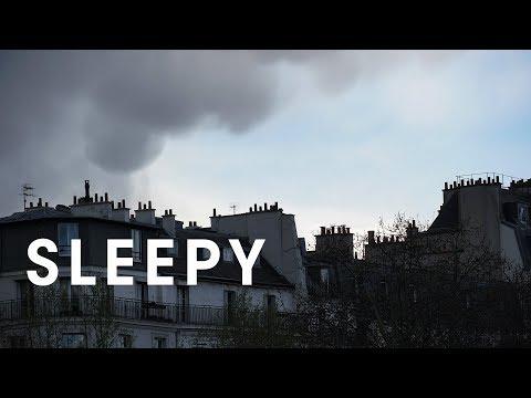 Crappy Weather and Sleepy Jays (Really Sleepy) thumbnail