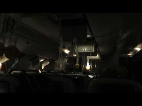 Pilot accidentally lets down oxygen masks mid-air, British Airways