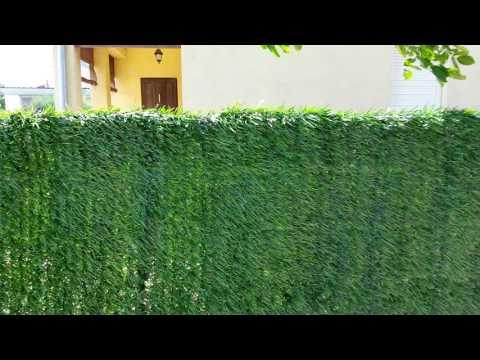 eurogreens kunstpflanzen efeu hecke doovi. Black Bedroom Furniture Sets. Home Design Ideas