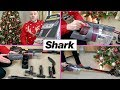 Shark IZ251UKT Cordless Vacuum With Anti Hair Wrap & Duo Clean