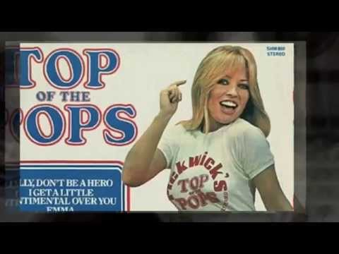 Top of the Pops..The Albums
