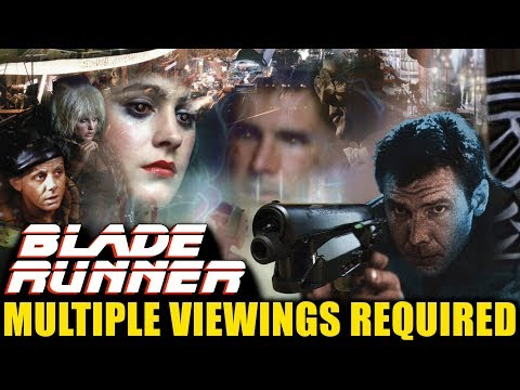 Download Youtube: Blade Runner - Multiple Viewings Required