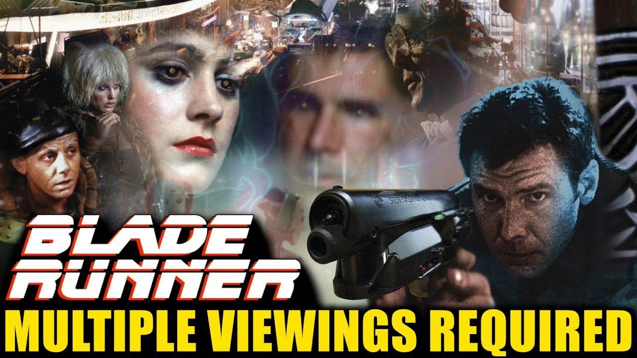 movie review blade runner