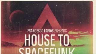 House Loops Samples - House to Spacefunk