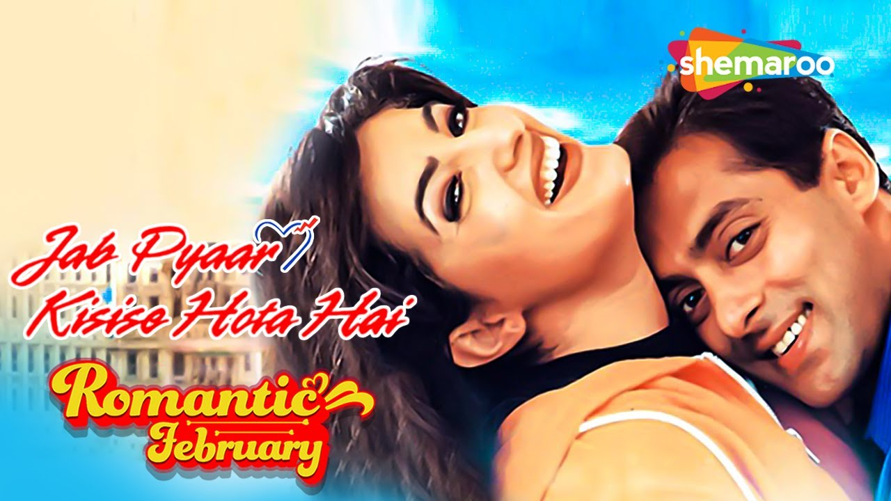 Jab Pyar Kisi Se Hota Hai [HD] - Hindi Full Movie - Salman Khan - Twinkle Khanna -Romantic Film