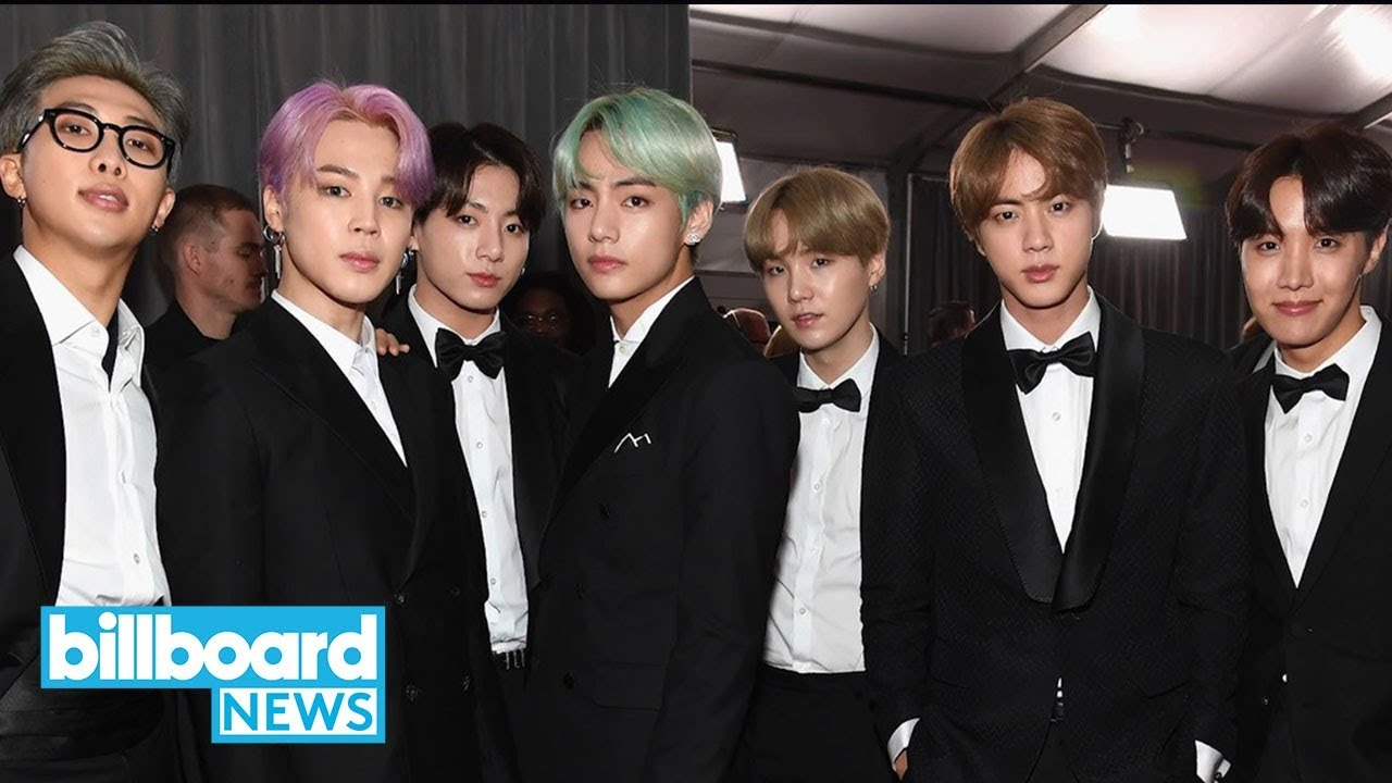 All The Most Memorable Looks from BTS, Camila Cabello & More at Grammys Red Carpet | Billboard News
