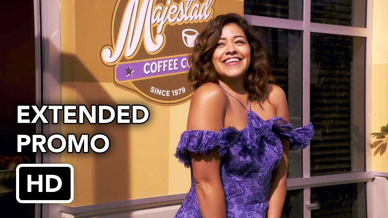 """Download Jane The Virgin 3x15 Extended Promo """"Chapter Fifty-Nine"""" (HD) Season 3 Episode 15 Extended Promo"""