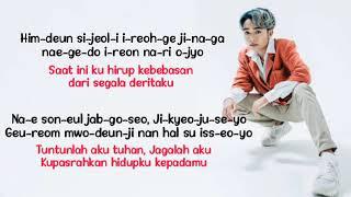 Download Deritaku (Korean Version) - Betrand Peto (Lyrics Terjemahan)