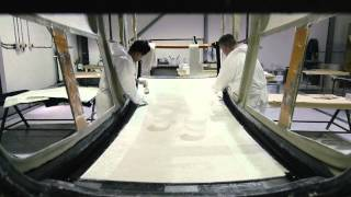 How a Jaguar Hearse is made