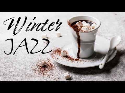 Winter Coffee - Cozy Smooth Jazz & Bossa Nova Playlist