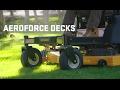 Cub Cadet® Tractores Radio de Giro 0   FIASA®   Fábrica de Implementos Agrícolas
