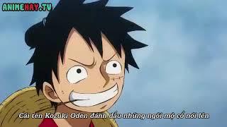 Trailer One Piece Tập 909|Đảo Hải Tặc Tập 909