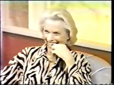 Honor Blackman THIS IS YOUR LIFE February 1993