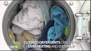 Dryer Vent Cleaning Miami-Dade County FL DryerVent Cleaning