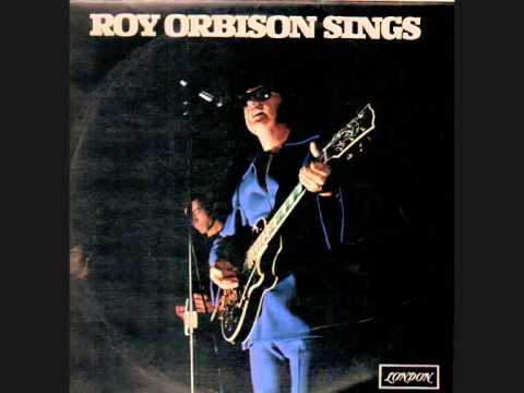 Roy Orbison - It Takes All Kinds Of People