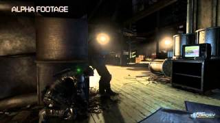Splinter Cell: Blacklist  способы нелетального устранения врагов
