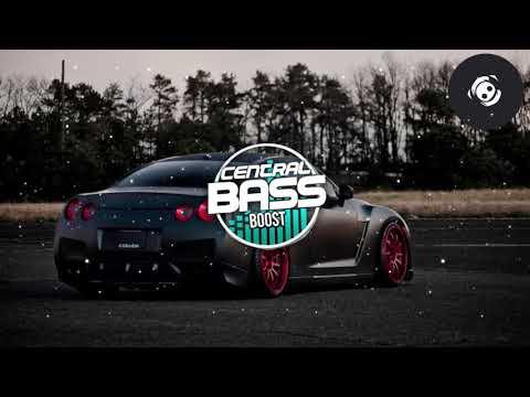 Alan Walker - The Spectre (LUM!X Remix) [Bass Boosted]