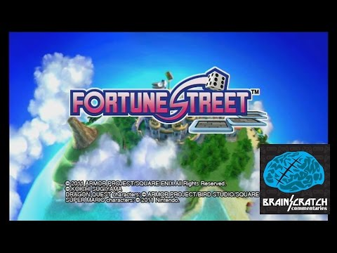 Fortune Street - Part 1: Hardcore Economic Action!