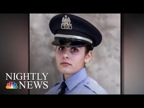 St. Louis Police Accused Of Obstructing Investigation Into Officer's Death | NBC Nightly News Mp3