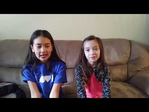 Lilee and Abby's Fun Channel