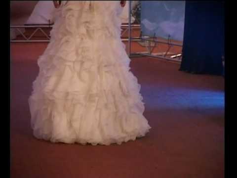 miss srbije 2010 vencanice zamak.wmv