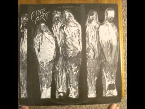 Fine Art  -  Big Kids In The Alley (1978)
