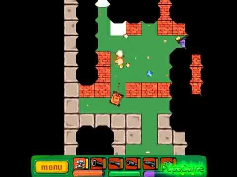 Бесплатные игры онлайн  Игра Потрясающие танки, игры для детей