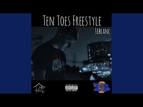 Ten Toes Freestyle